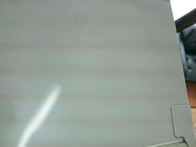 冷蔵庫の上を掃除!|北九州市の便利屋さん「天海ち」